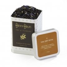 Té Earl Grey Royal
